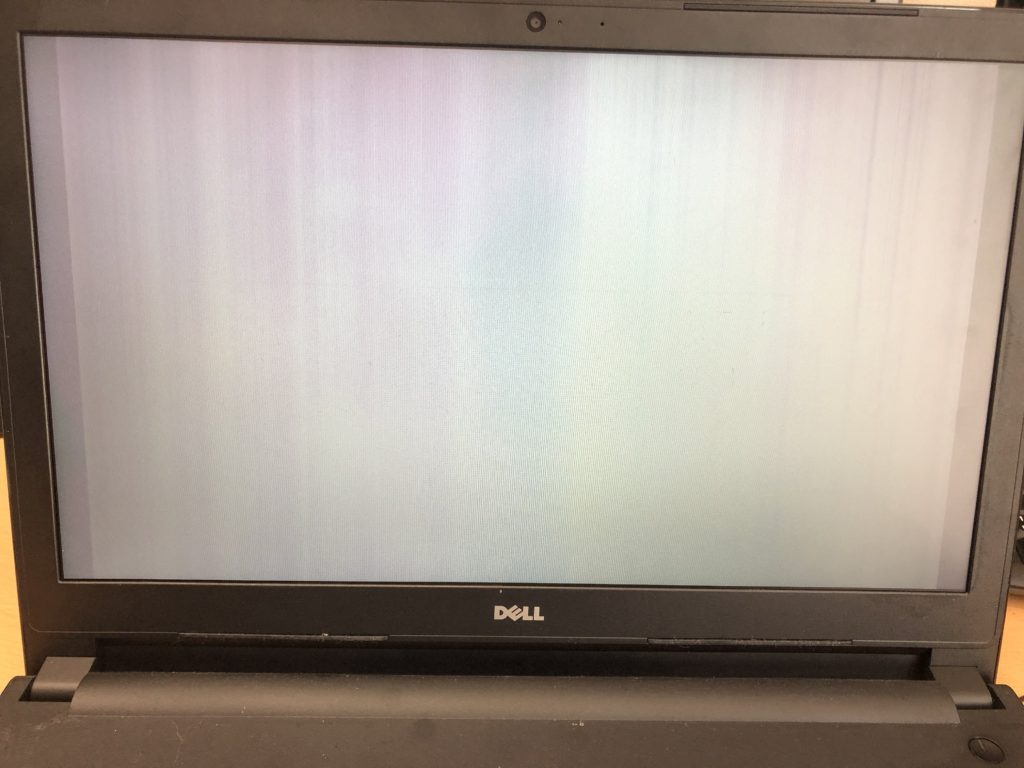 パソコン 画面 つか ない